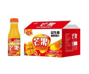 308果汁芒果