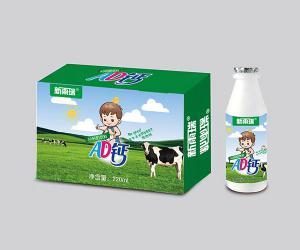 220mlAD钙奶