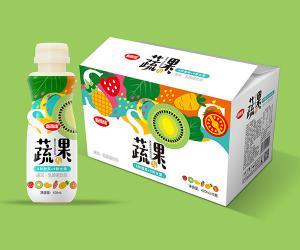 420ml蔬果乳酸菌